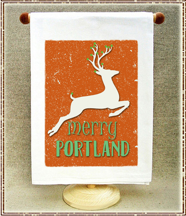 Merry Portland!